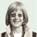 Jane was diagnosed with advanced NSCLC and treated with medicine for EGFR-positive mutation.