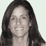 Jill learned her advanced lung cancer was EGFR-positive.